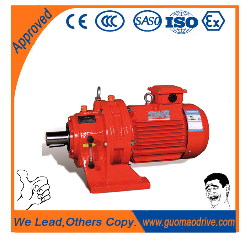 Durable one year warranty quality new type planetary cycloid gearbox drives