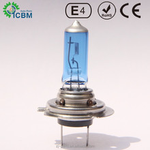 Halogen H7 Blue Bulb