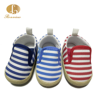 Summer fashion latest ladies soft leather baby shoes