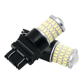 1157 54SMD 3014 DC 12V Car Led Interior Brake Light
