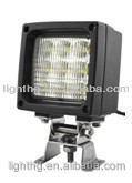27w 4 inch led headlight 27W led work light for motorcycle mini jeep