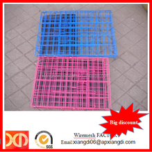Export PVC Coated Collapsible Dog Cages At Low Price(hot sales!)