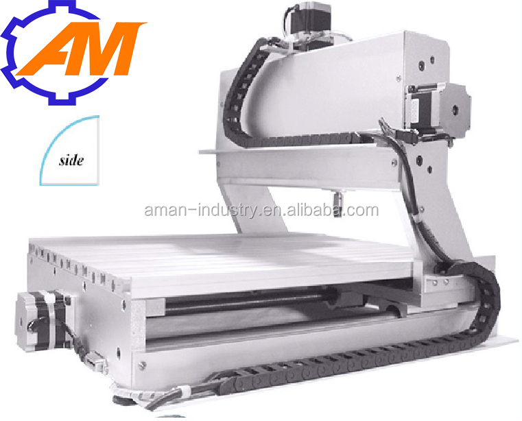 sales service provided and CE, ISO certification woodpecker cnc engraving machine