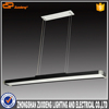 illumination for the house 100x1200mm sleek line led linear lighting fixture