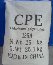 Chlorinated Polyethylene (CPE) Resin / CPE 135A