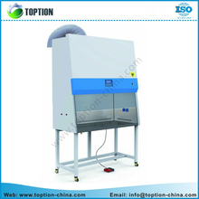 Class II two operators 100% 1350W chemical biological safety cabinet biologic safety cabinet and clean bench