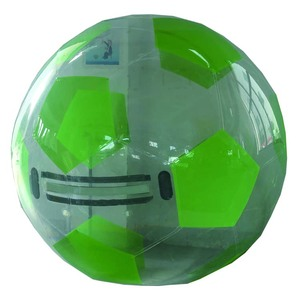 PVC Inflatable Water Walking Ball,Human Hamster Ball