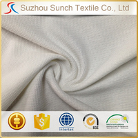 dyed TR strecth jacquard knitted fabric