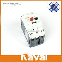 GV2-M01 High quality ODM 0.1-80A power circuit motor protective circuit breaker