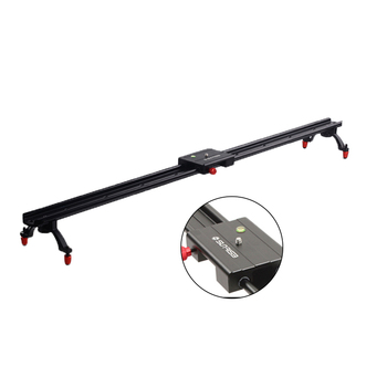 Sunrise Professional DSLR Camera Slider Track Dolly for Canon Nikon