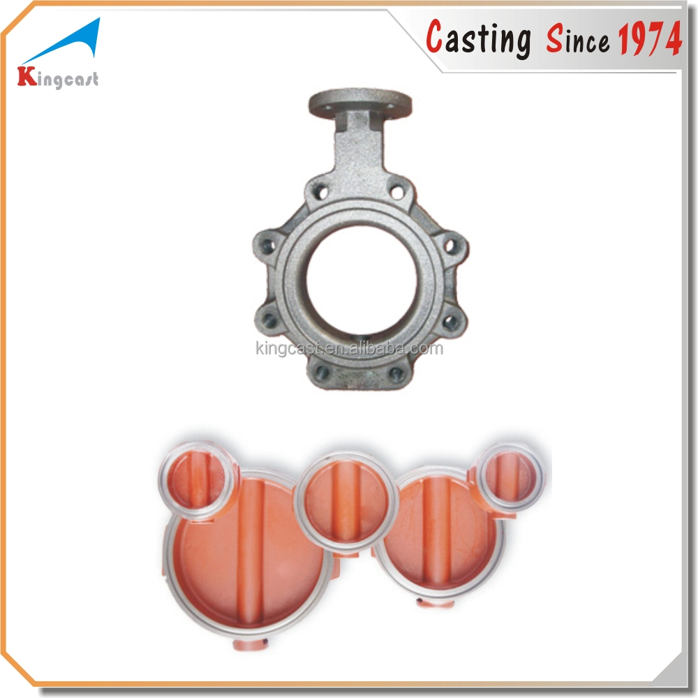 Best price foundry cast grey iron casting
