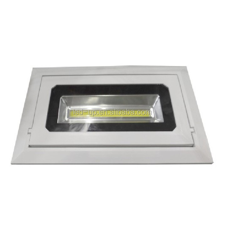 Garden Wall lamp 85-265v floodlights white 30w led outdoor flood lighting