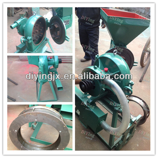 small mini corn maize grits milling machine for sale,crushing machine