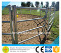 Durable horse paddock fence panel