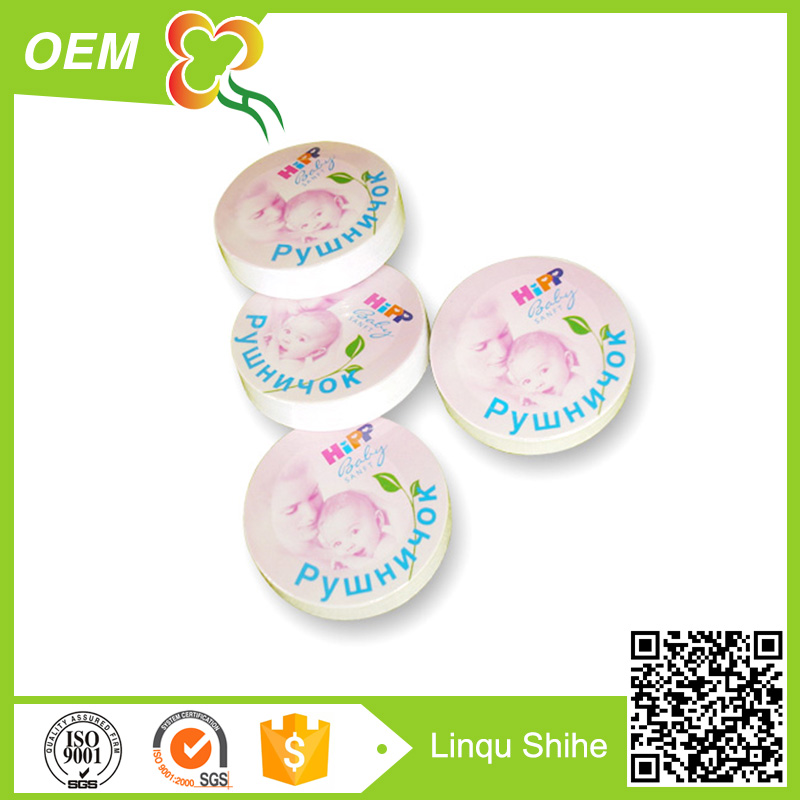 Promotional baby cotton towel fancy baby gift items