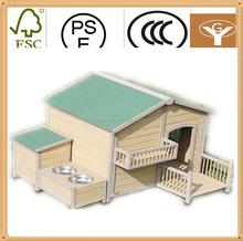 large summerhouse dog kennel dog house cage