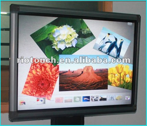 """Riotouch"" 55"" Infrared Touch LCD Monitor"