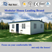 Luxury ecofriendly homes prefabricated expandable shelter tiny container houses for living