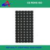 200W mono solar panel solar plate PV photovotaic factory from China