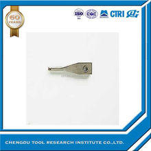 Measuring claw for small size inner ring measuring