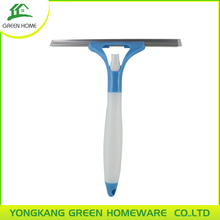 Rubber Broom with Water Blade