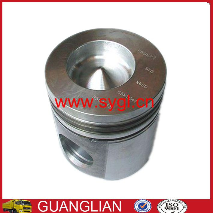 Dongfeng 6BTAA desel <strong>engine</strong> piston 3926631 for truck boats and machinery