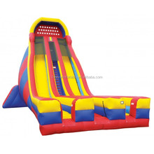 Most popular monster wave inflatable water slide