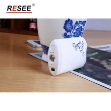 mobile phone charger hand warmer