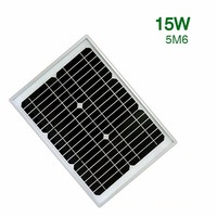 Factory Price High Converson 185W Solar Panel