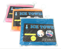 Magic sports cooling towel custom absorbing sweat ice cooling towel