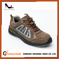 Cheap Price and Good Quality Anti-slip Sporty Safety Shoes Wholesale