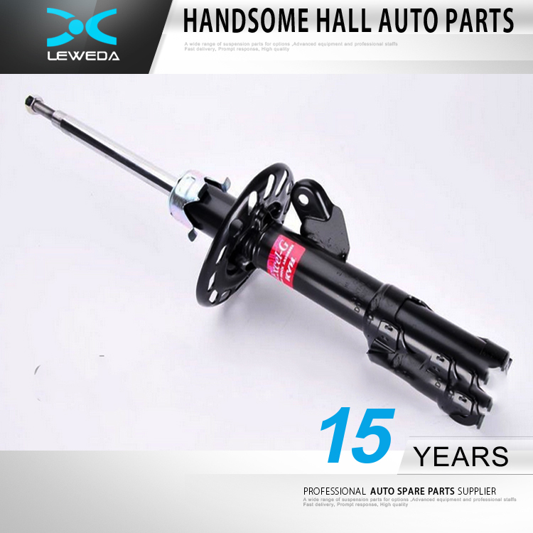 Accessories TOYOTA PRIUS NHW20 Parts 333389 Auto Parts TOYOTA PRIUS Saloon Front Shock Absorber for PRIUS NHW20