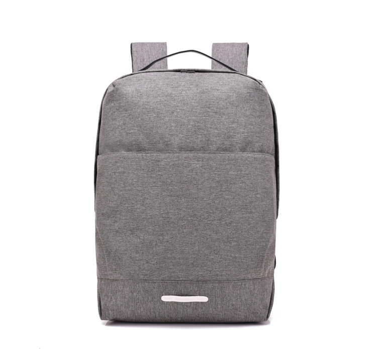 30% off New simple design smart travel school laptop backpack with USB charging port