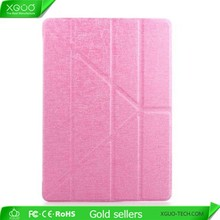 for apple ipad air 2 transformer case leather cover