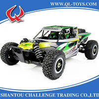 55KM/H 2014 Newest Toy 4wd Brushless Li-po 1:8 Scale High Speed Electric RC Truck Car