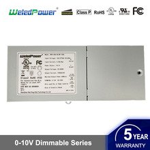 Good Stability 42V 40W 1050Ma Ul Listed Power Supply Led Driver
