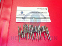 Drills and Trephines , Dental & orthopedic affordable prices