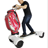 2018 hot fashionable 4 wheel 1000W electric golf cart scooter