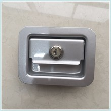 Luxury Buses & Coaches Luagge Door Lock