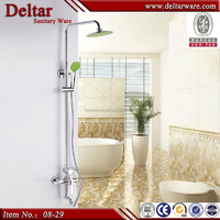 American Standard Shower Set,All kinds of Rain shower for sale,High quality brass shower faucet