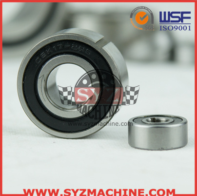 Rc High Heat Bearing