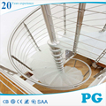 PG Made In Shanghai Acrylic Floor Panels
