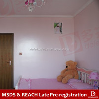 DE856 Interior Decorative Wall Paint
