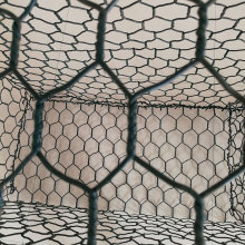 Hot sale China supplier aperture gabion box welded galvanized wire mesh gabion