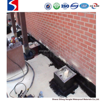 cooling spray liquid rubber coating