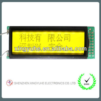 122x32 Graphics LCD Display 12232 lcd Module