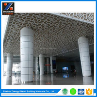 Professional Maker Decorative Carved Mdf Grill Wall Panel For Interior Decoration
