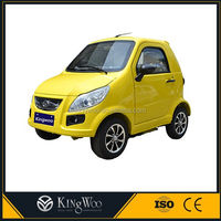 Chinese Two seater electric mini car with CE