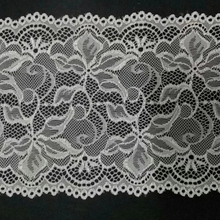 Latest Trendy Design fabric face mask bead lace tulle