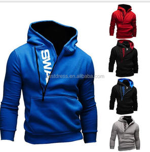 walson customized mens hoodies in different colors and sizes wholesale China supplier walsonrockabilly